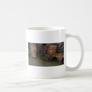 Bakery Oven at Pompeii Coffee Mug