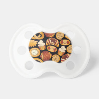 Bakery products pacifier