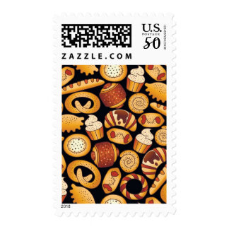 Bakery products postage