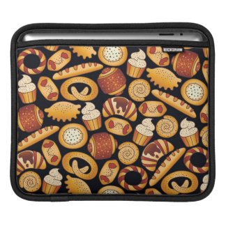Bakery products sleeve for iPads