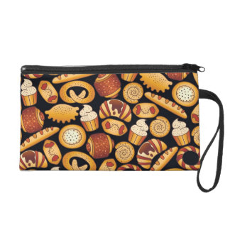 Bakery products wristlet