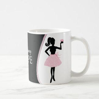 Bakery Promotional Coffee Mug