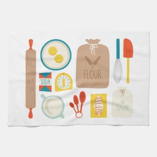 Bakery Supplies Kitchen Towel
