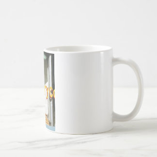Bakery Window Coffee Mug