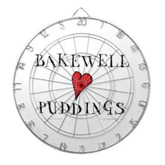 Bakewell ama Pudings, fernandes tony