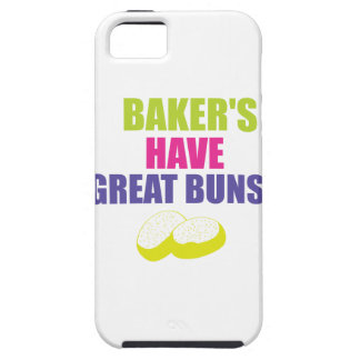 Baking - Bakers Have Good Buns iPhone SE/5/5s Case