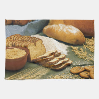 Baking Bread Towel