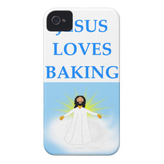 BAKING Case-Mate iPhone 4 CASE