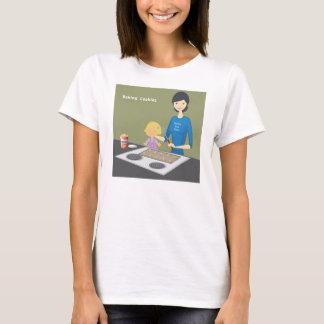 Baking Cookies T-Shirt