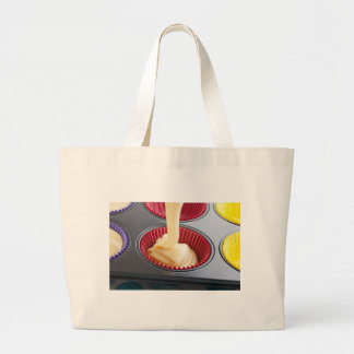 Baking Cupcakes Cloth Shopping Bag