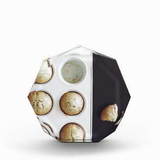 Baking Cupcakes - Sweet Bakery Print Award