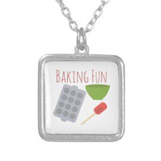 Baking Fun Jewelry
