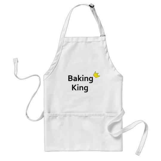 Baking King Adult Apron