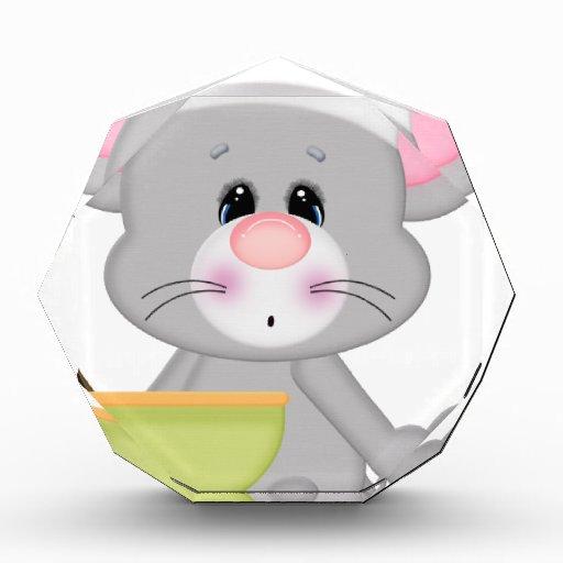 Baking Mouse Award
