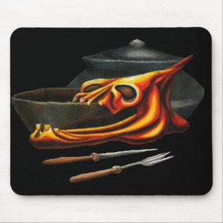 Baking - Mousepad
