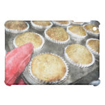 Baking Muffins or Cupcakes iPad Mini Cover