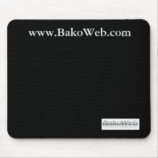 BakoWeb Mousepad