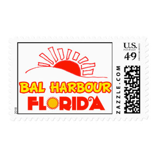 Bal Harbour, Florida Stamps