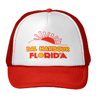 Bal Harbour, la Florida Gorro