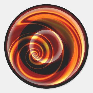 Bala abstracta