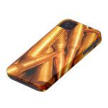 Bala multi iPhone 4 Case-Mate cobertura