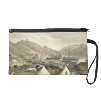 Balaklava, Looking Towards the Sea, plate from 'Th Wristlet Purse