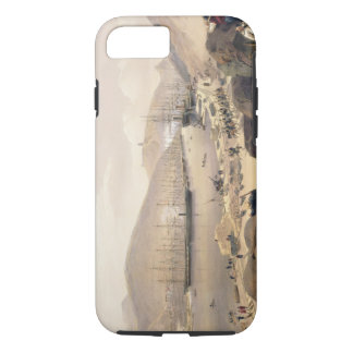 Balaklava, plate from 'The Seat of War in the East iPhone 7 Case