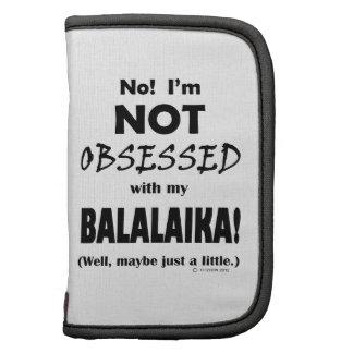 Balalaika obsesionado organizadores