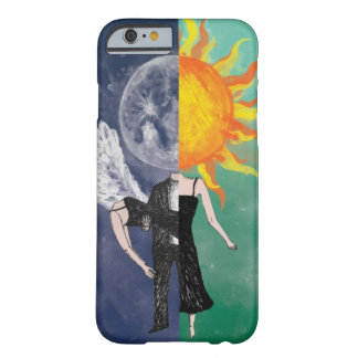 Balance and Composure Barely There iPhone 6 Case