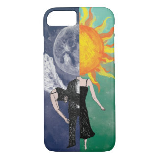 Balance and Composure iPhone 8/7 Case
