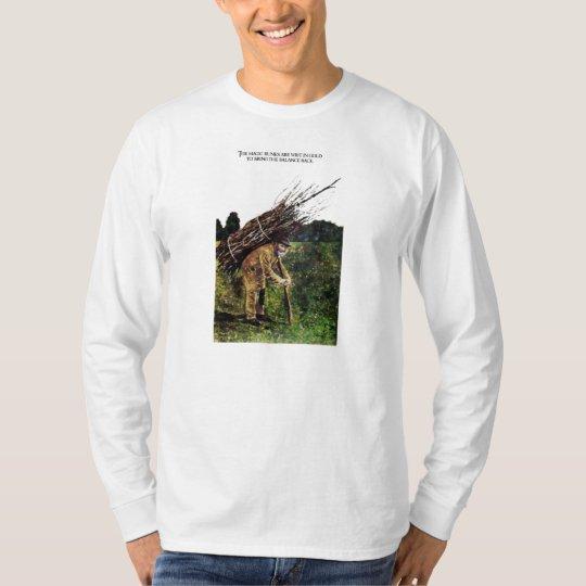 Balance Back T-Shirt