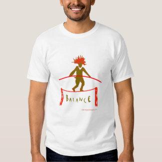 Balance...Balancing T Shirt
