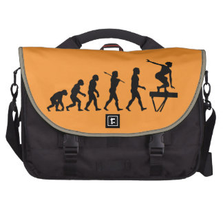 Balance Beam Evolution Fun Sports Commuter Bags