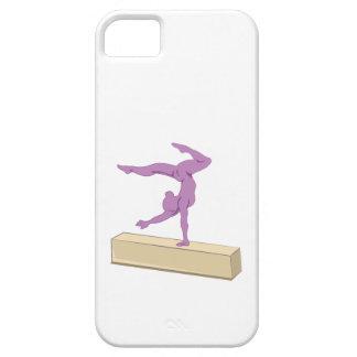 Balance Beam iPhone SE/5/5s Case
