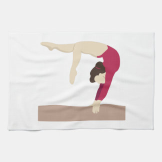 Balance Beam Towels