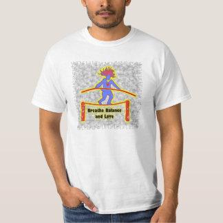 Balance Breath & Love Shirt