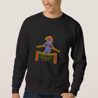 Balance Breath & Love Sweatshirt