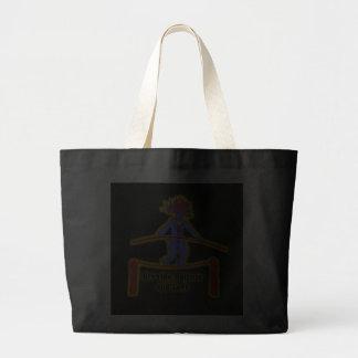 Balance Breath & Love Tote Bag