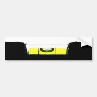 Balance Bumper Sticker