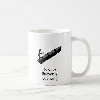 Balance Buoyancy Bouncing Coffee Mug