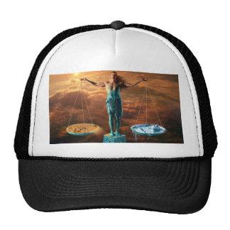 Balance - cap hat