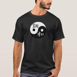 Balance & Harmony Yin yang T-Shirt