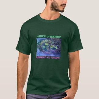 Balance Hooded T-Shirt
