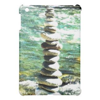Balance. iPad Mini Cover