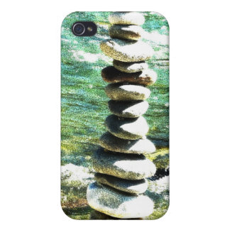 Balance. Case For iPhone 4