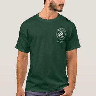 Balance Ireland green T T-Shirt