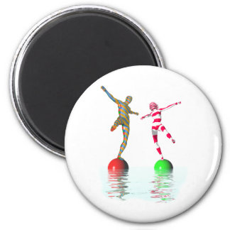 Balance Magnets