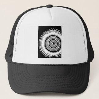 Balance Mandala Trucker Hat