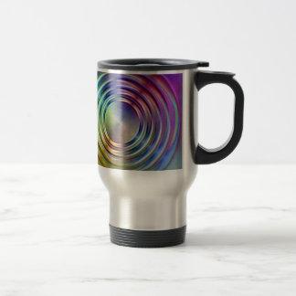 Balance no. 2 created by Tutti Travel Mug