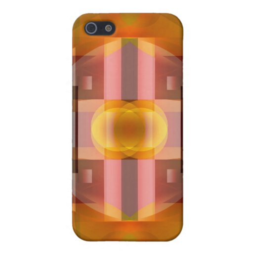 Balance of Forces iPhone 5 Cases